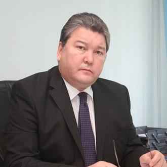 Нурлан Рыспанов