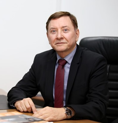 Николай Радостовец