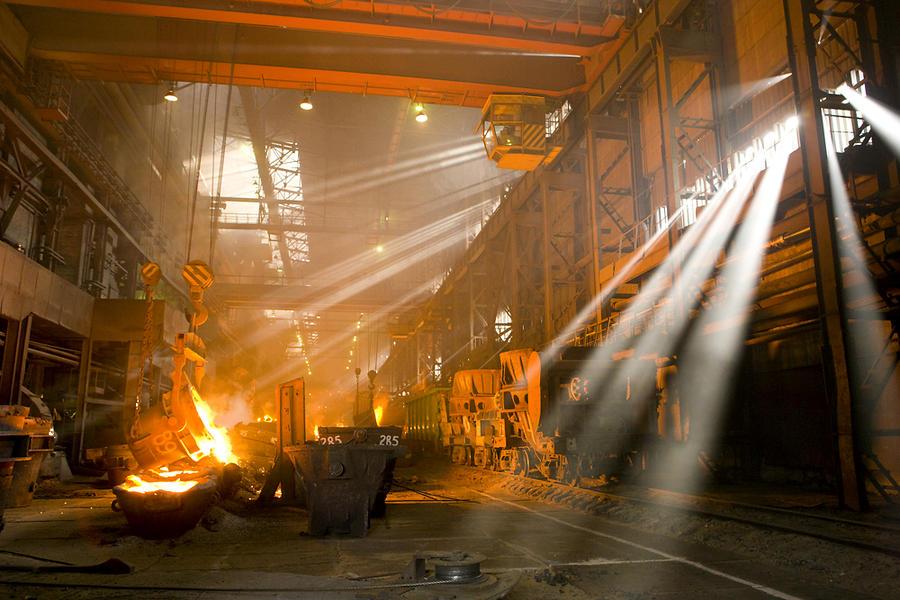 Фокус на индустриальный прорыв