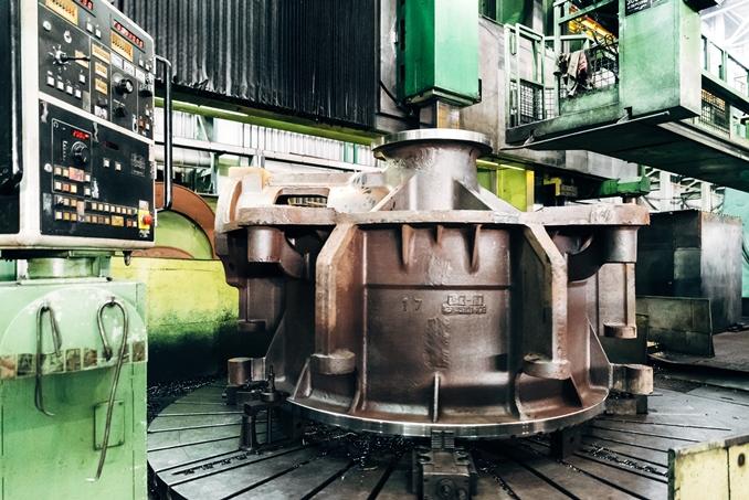 Уралмашзавод вывел на рынок инновационное дробильно-размольное оборудование