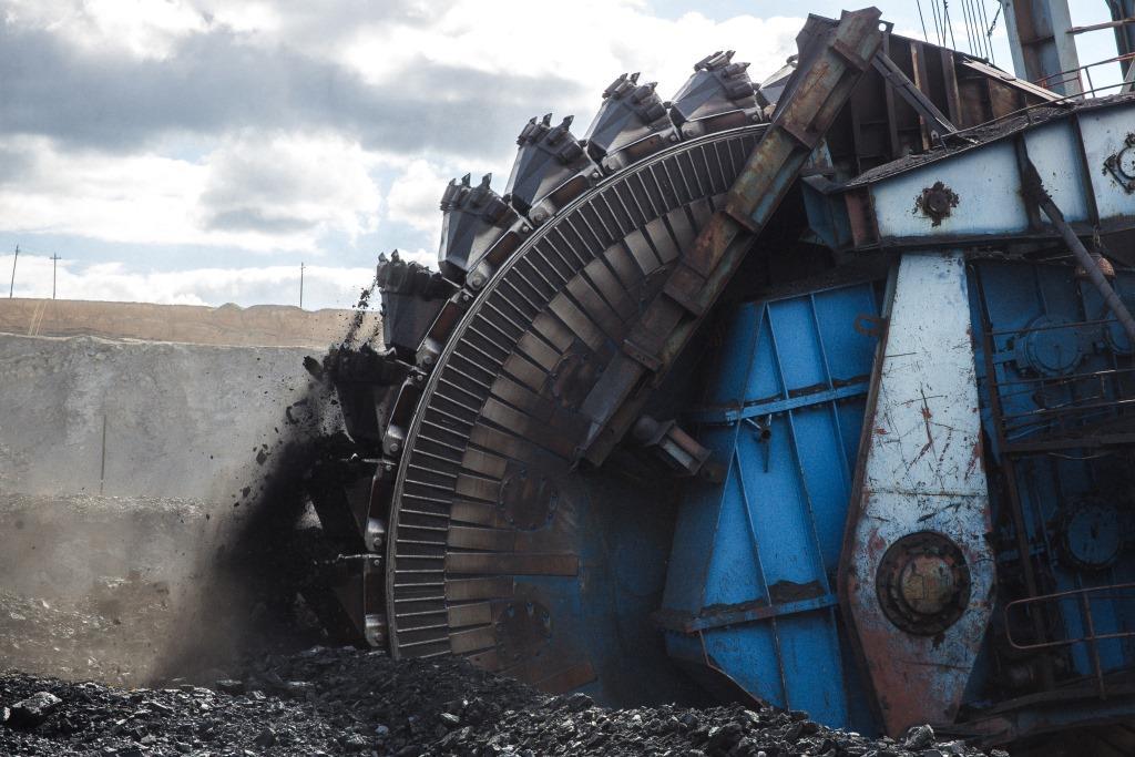 600 млн тонн угля со дня основания разреза «Восточный»  добыли экибастузские угольщики ко Дню Экибастуза