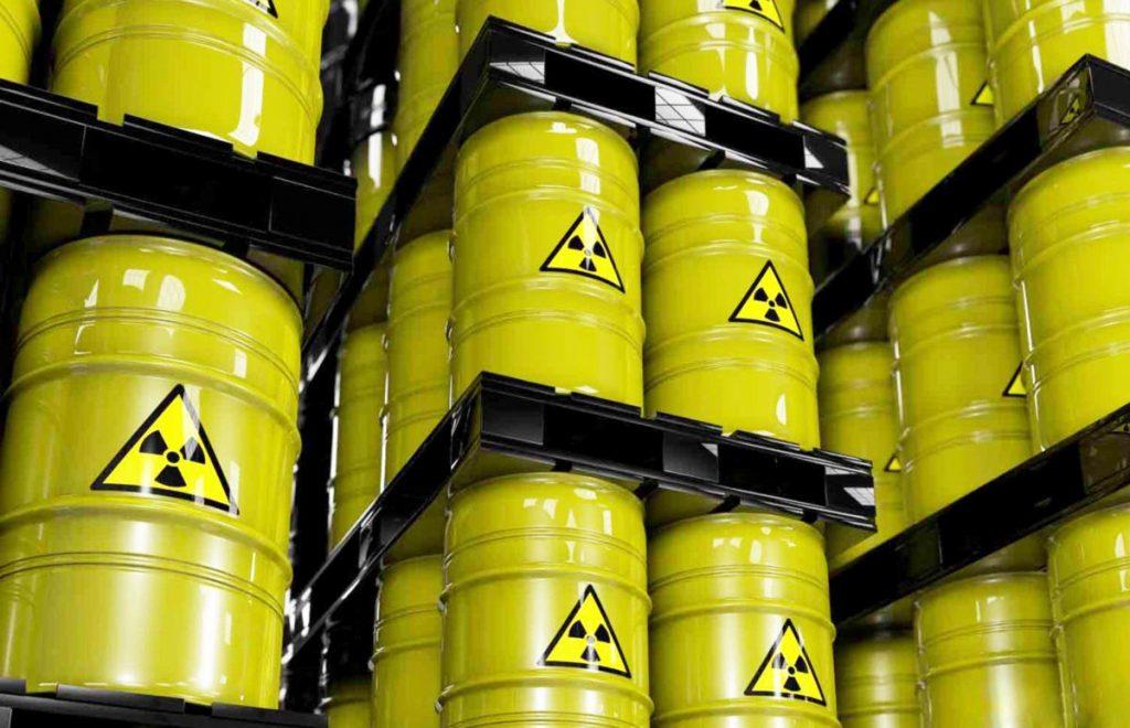 Казахстан подписал заявление о минимизации высокообогащенного урана