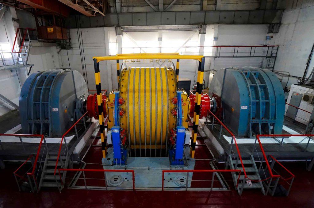 Уралмашзавод усиливает свои позиции на рынке шахтного оборудования
