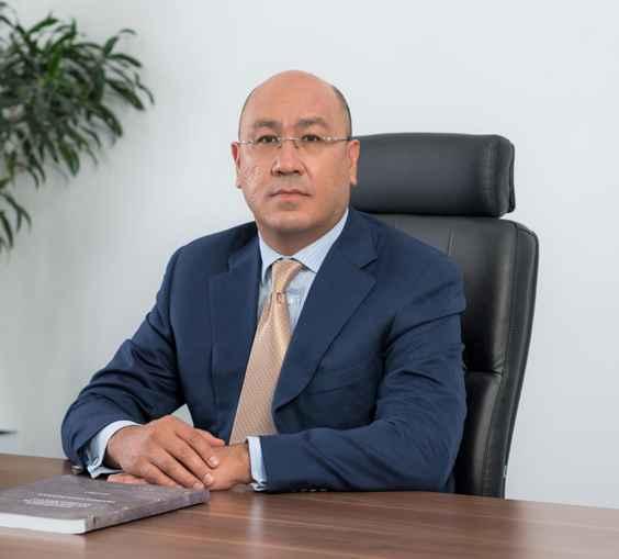 Дияр Канашев