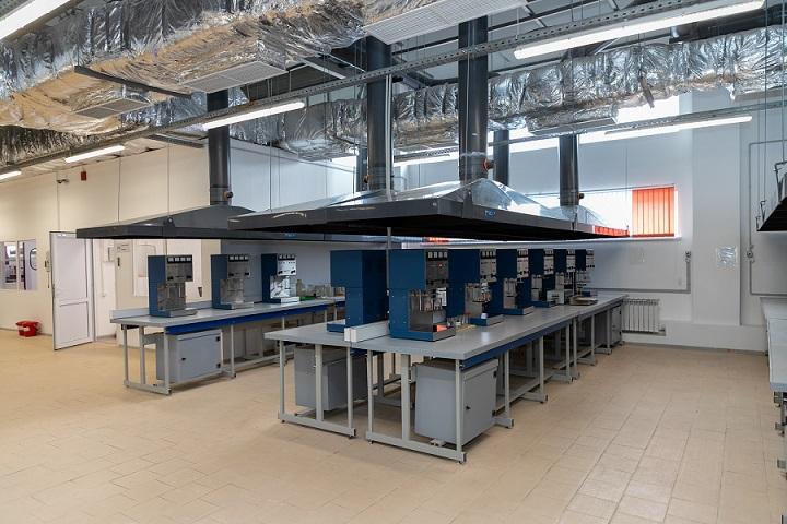 Казахмыс совместно со швейцарской компанией SGS ввели в эксплуатацию одну из крупнейших  аналитических лабораторий в мире