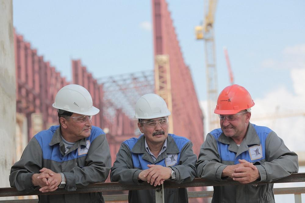Необходимо принимать меры по развитию горнодобывающей отрасли