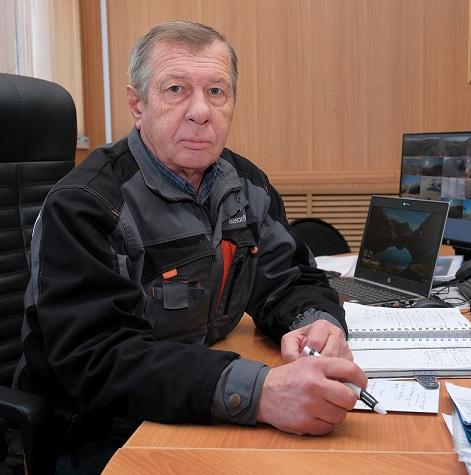 Леонтий Русанов