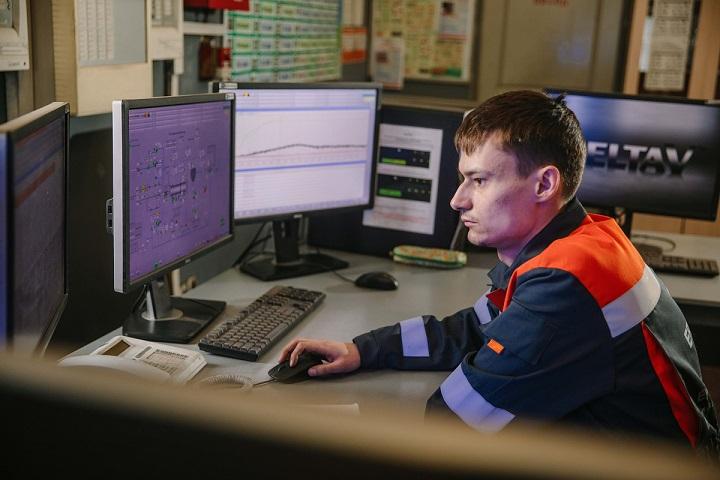 Более 740 млн. тенге направил Казхром на установку  новых фильтров на Актюбинском заводе ферросплавов
