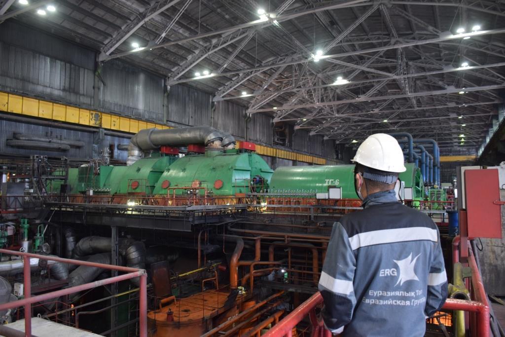 В 2020 году в Казахстане реализован 201 индустриальный проект
