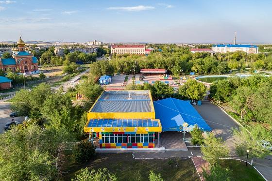 Eurasian Resources Group выделит на социально значимые проекты Актюбинской области 285 млн тенге