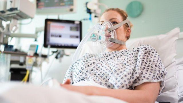 «Казцинк» продолжает обеспечивать больницы жидким кислородом