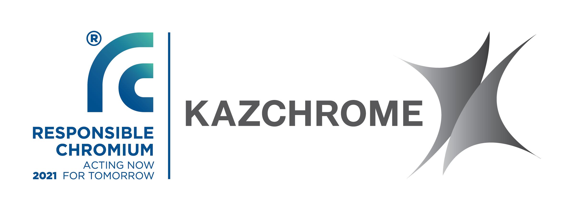ICDA присвоила Казхрому статус «Ответственного производителя хрома»
