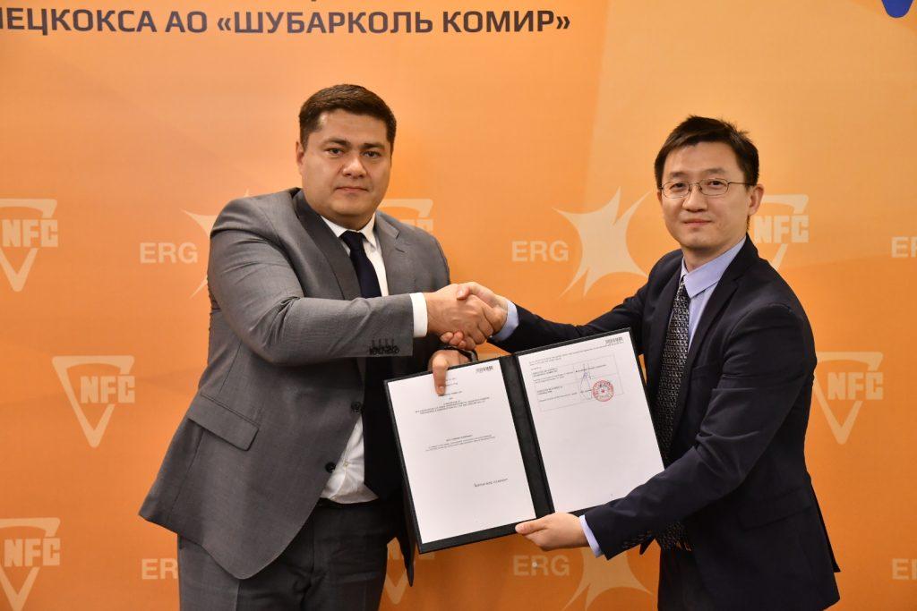 Новый завод мощностью 400 тысяч тонн спецкокса в год будет построен в Карагандинской области